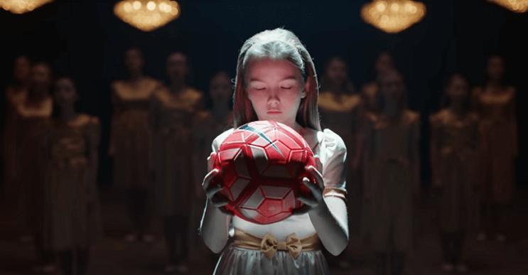 newest 0b311 a283b Campaña de Nike reta los estereotipos femeninos por el Día Internacional de  la Mujer